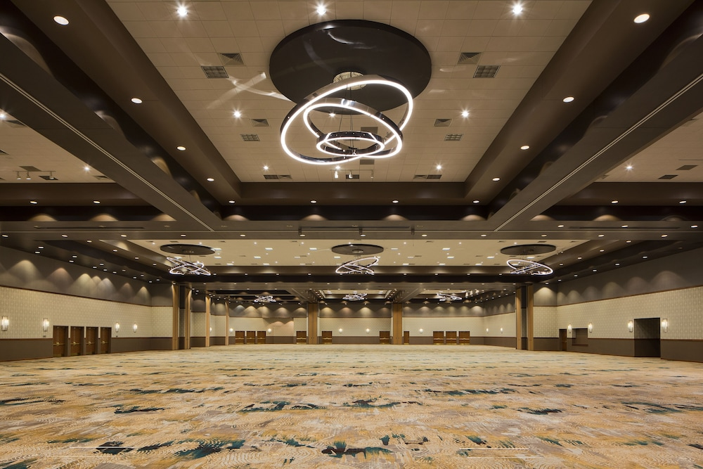 Ballroom, Embassy Suites by Hilton Dallas Frisco Convention Ctr & Spa