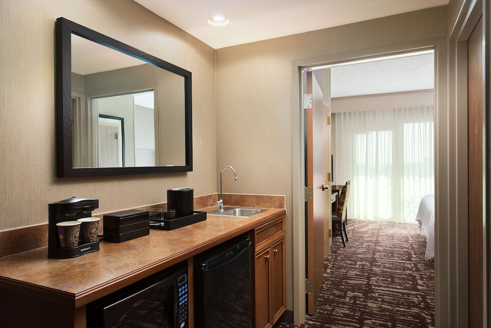 Minibar, Embassy Suites by Hilton Dallas Frisco Convention Ctr & Spa