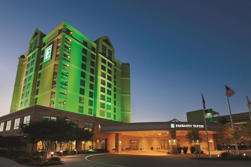 Embassy Suites by Hilton Dallas Frisco Convention Ctr & Spa