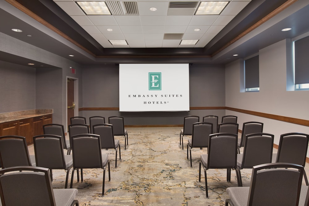 Meeting Facility, Embassy Suites by Hilton Dallas Frisco Convention Ctr & Spa