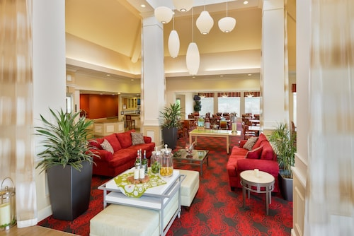 Great Place to stay Hilton Garden Inn Richmond South/Southpark near Colonial Heights