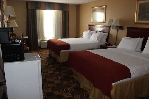 Check Expedia for Availability of Holiday Inn Express & Suites Thomasville