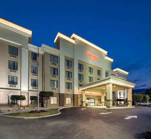 Hampton Inn Salem, VA