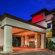 Hampton Inn & Suites Houston - Westchase