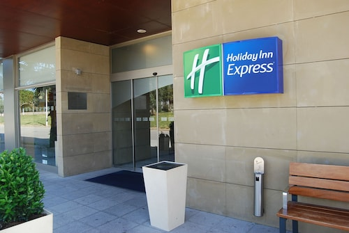 Holiday Inn Express Valencia - Bonaire