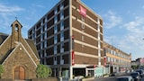 ibis Mons Centre Gare - Mons Hotels