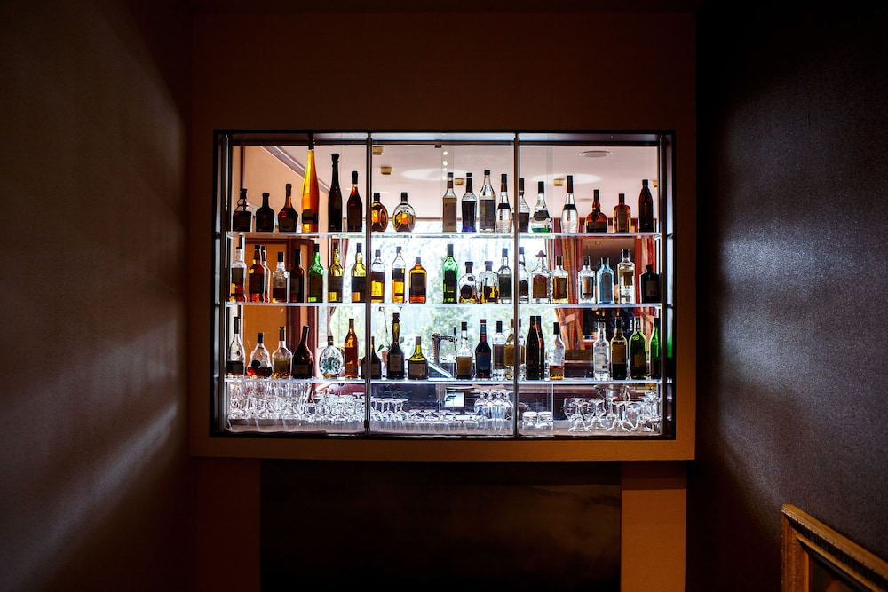 Bar, The Excelsior Hotel
