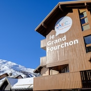AEC Vacances - Le Grand Fourchon