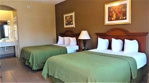 Ropa de cama de alta calidad, tabla de planchar con plancha, wifi gratis