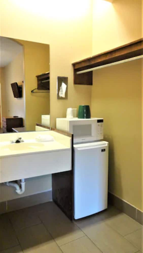 Private Kitchenette, La Copa Inn McAllen