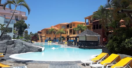 Park Club Europe - All Inclusive