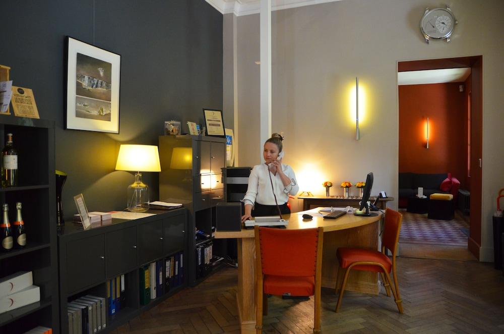 La Maison Bord\'eaux, Bordeaux: Hotelbewertungen 2019 ...