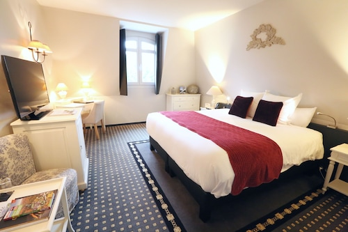 Hostellerie Cèdre & Spa • Beaune