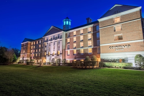 Check Expedia for Availability of Courtyard by Marriott Chapel Hill