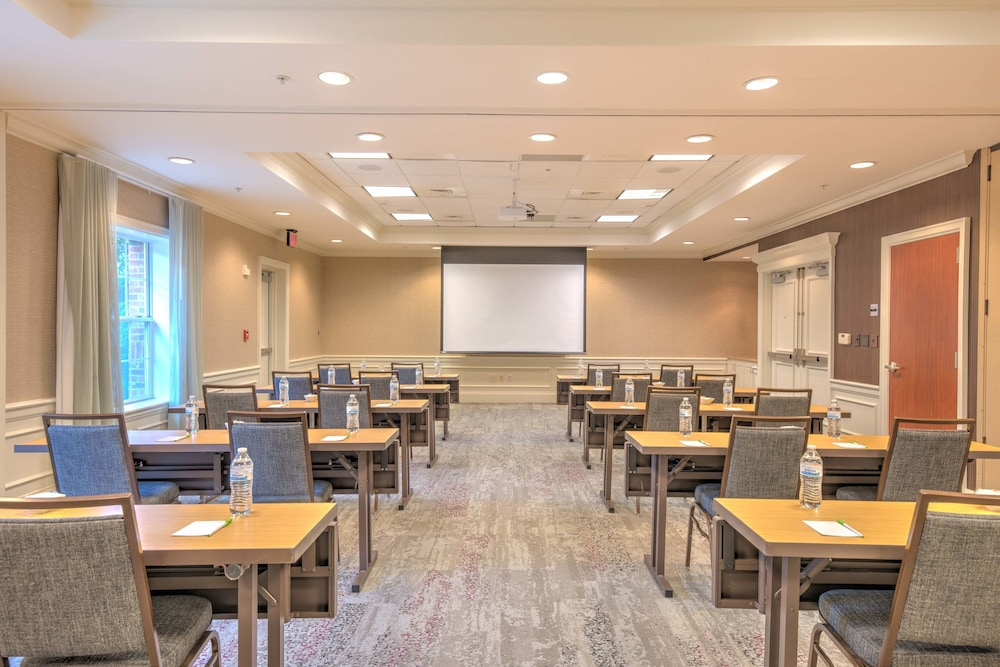 Meeting Facility, Courtyard by Marriott Chapel Hill