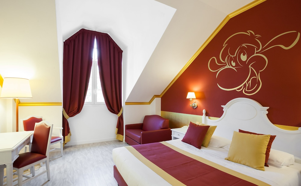Gardaland Hotel: 2018 Room Prices from $87, Deals & Reviews | Expedia