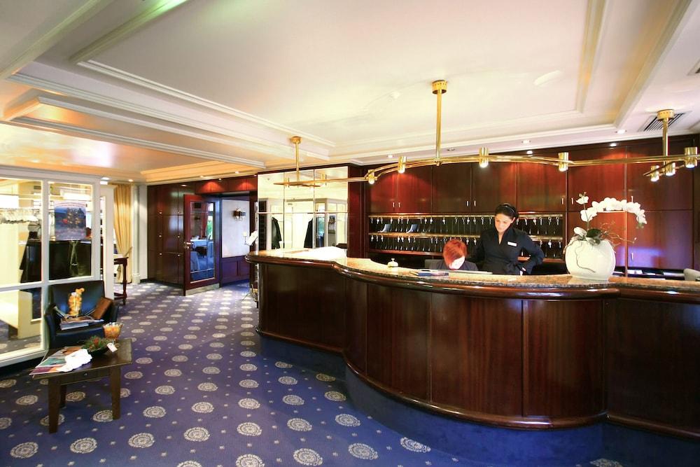 Hotel Haus Duden Wesel Hotelbewertungen 2019 Expediade
