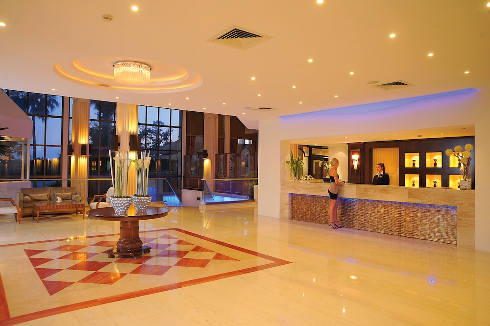 Elias Beach Hotel 4 0 Out Of 5 Aerial View Featured Image Interior Entrance