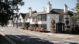 Red Lion Hotel, Hillingdon - Hoteles en Uxbridge