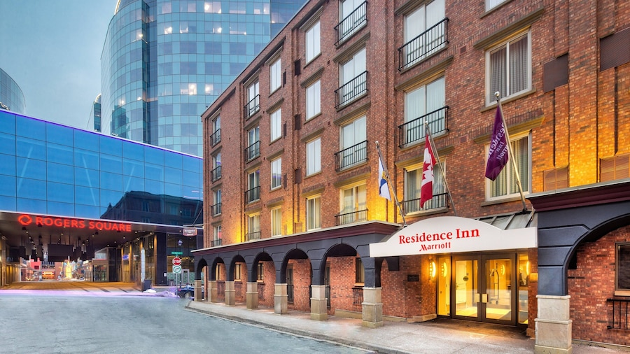 Residence Inn by Marriott Halifax Downtown
