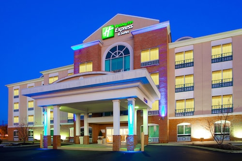 Holiday Inn Express Hotel & Suites Woodbridge, an IHG Hotel