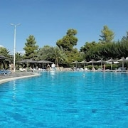 Holidays IN Evia Beach Hotel - All Inclusive