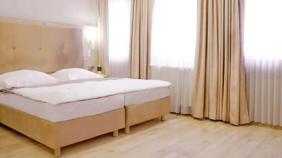 Hotel Am Kurfuerstenplatz - Messe