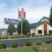 Best Western Plus Springfield Airport Inn