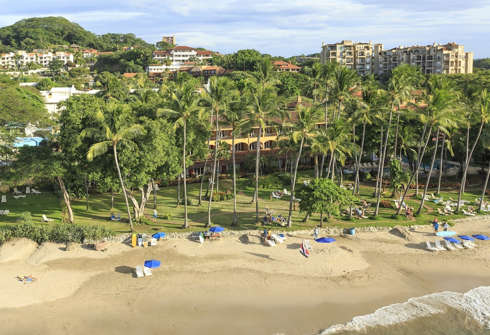 Hotel Tamarindo Diria Beach Resort 4 0 Out Of 5