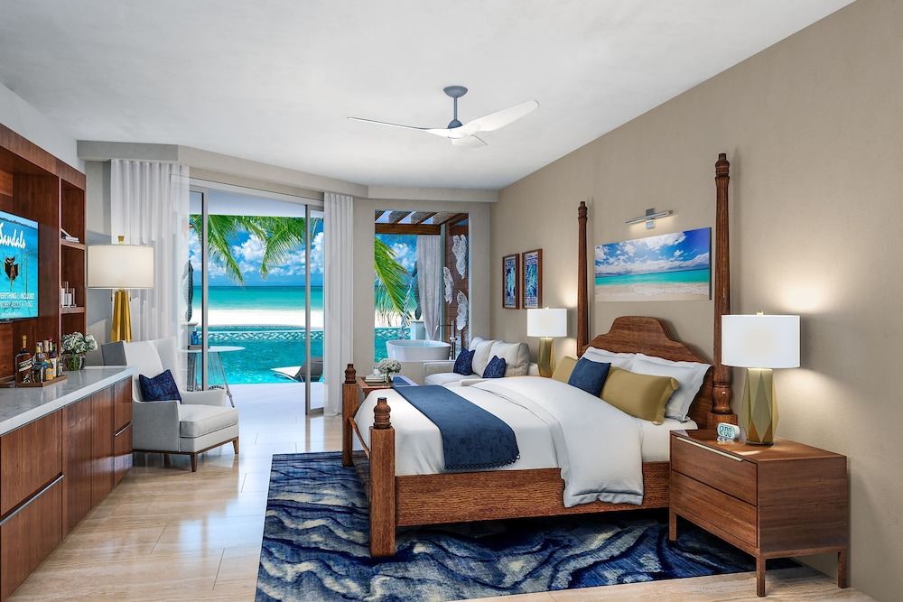 Room, Sandals South Coast - ALL INCLUSIVE Couples Only