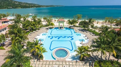 Sandals South Coast - ALL INCLUSIVE Couples Only