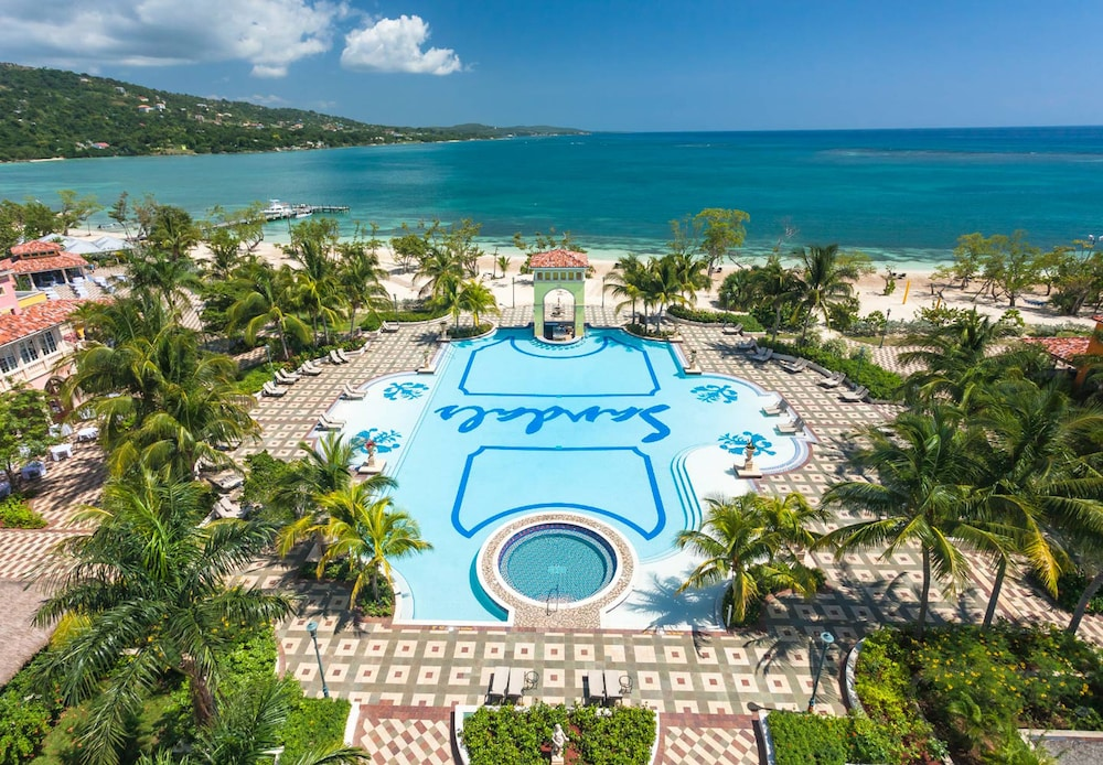 Sandals South Coast ALL INCLUSIVE Couples Only in