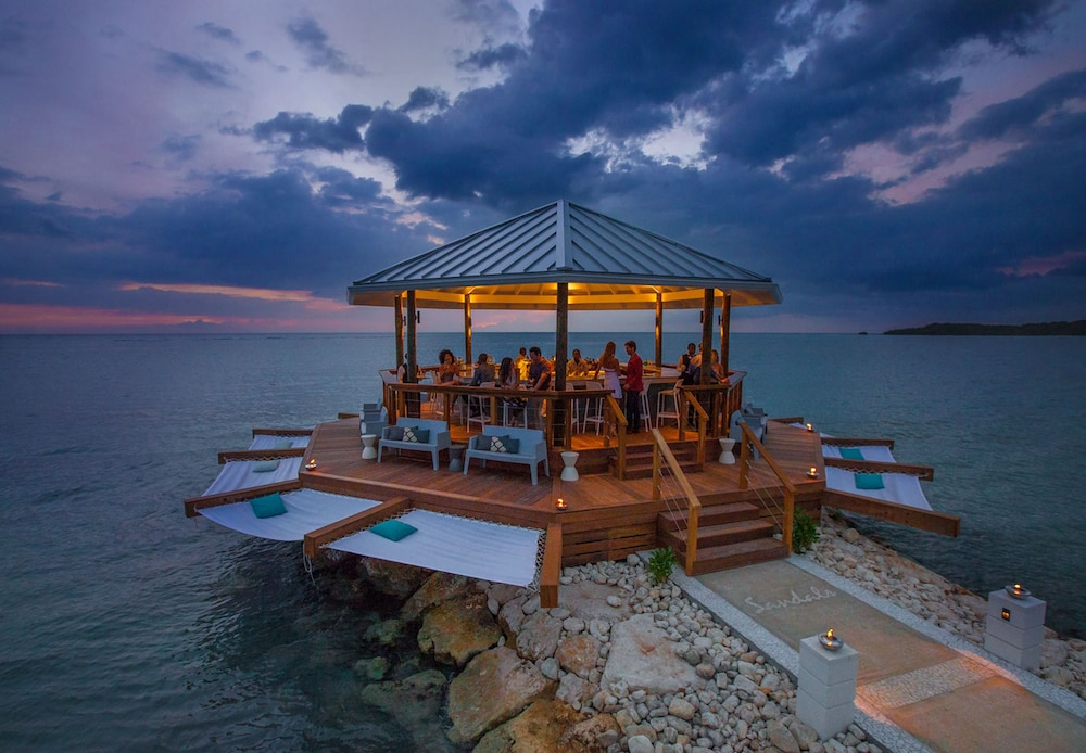Exterior, Sandals South Coast - ALL INCLUSIVE Couples Only