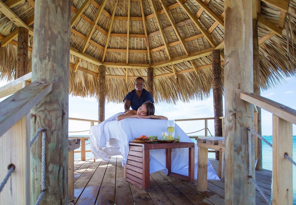 Massage, Sandals South Coast - ALL INCLUSIVE Couples Only
