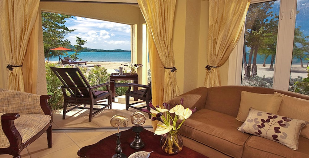 View from Room, Sandals South Coast - ALL INCLUSIVE Couples Only