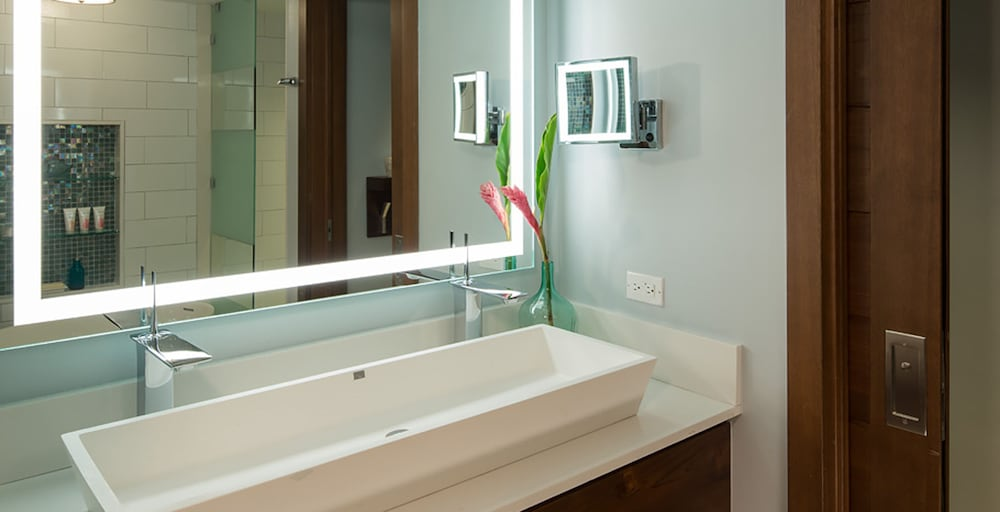 Bathroom, Sandals South Coast - ALL INCLUSIVE Couples Only