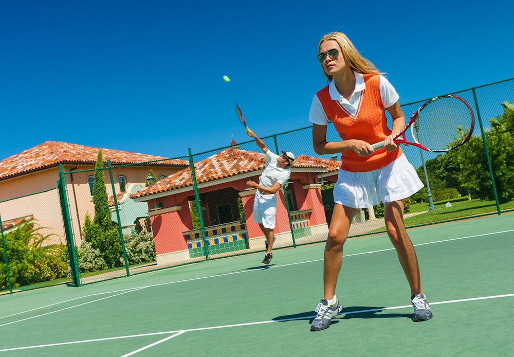 Tennis Court, Sandals South Coast - ALL INCLUSIVE Couples Only