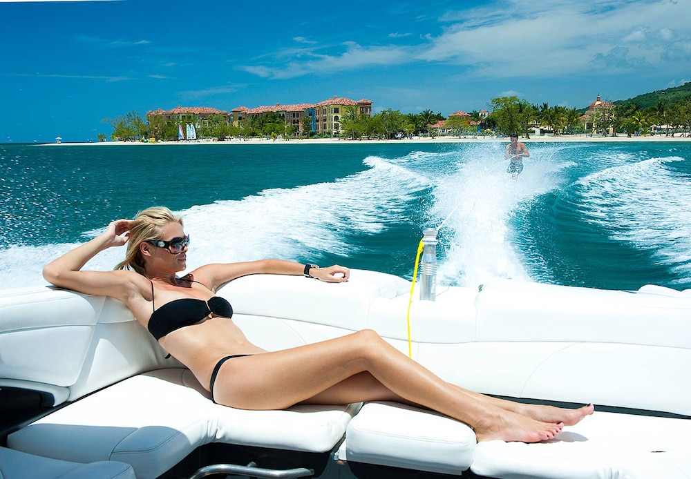 Boating, Sandals South Coast - ALL INCLUSIVE Couples Only