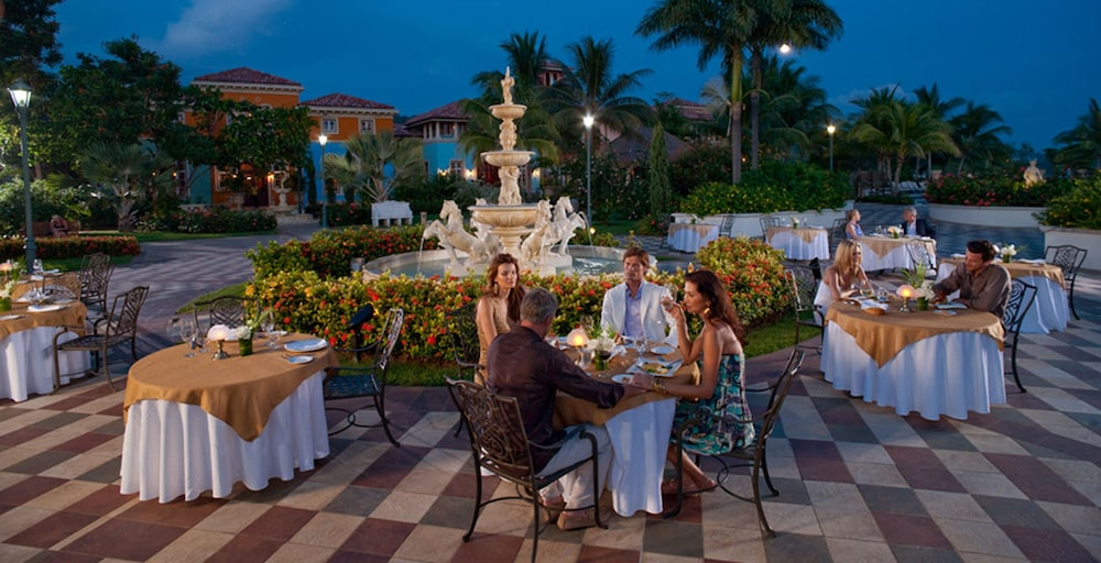 Dining, Sandals South Coast - ALL INCLUSIVE Couples Only