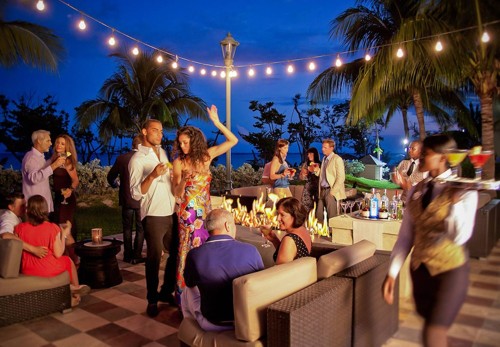 Lounge, Sandals South Coast - ALL INCLUSIVE Couples Only