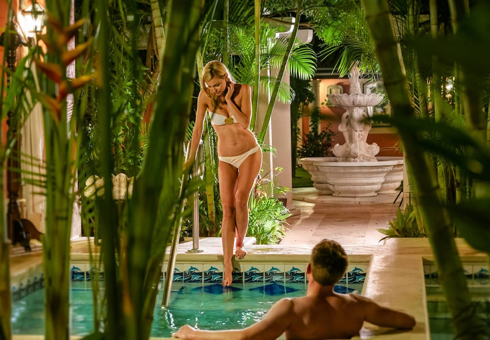 Pool, Sandals South Coast - ALL INCLUSIVE Couples Only