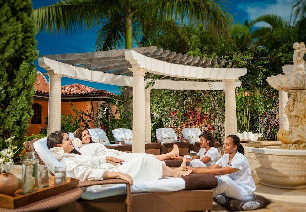 Spa Treatment, Sandals South Coast - ALL INCLUSIVE Couples Only