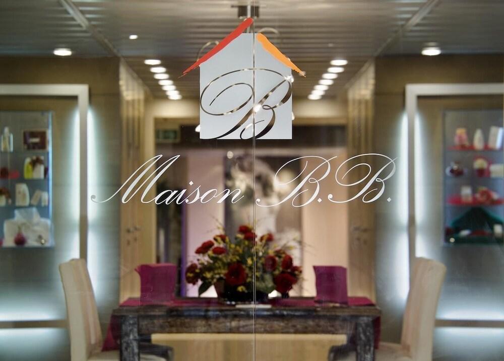 Hotel Terme Bristol Buja Abano Terme Pd