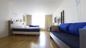 Biancheria da letto di alta qualità, tende oscuranti