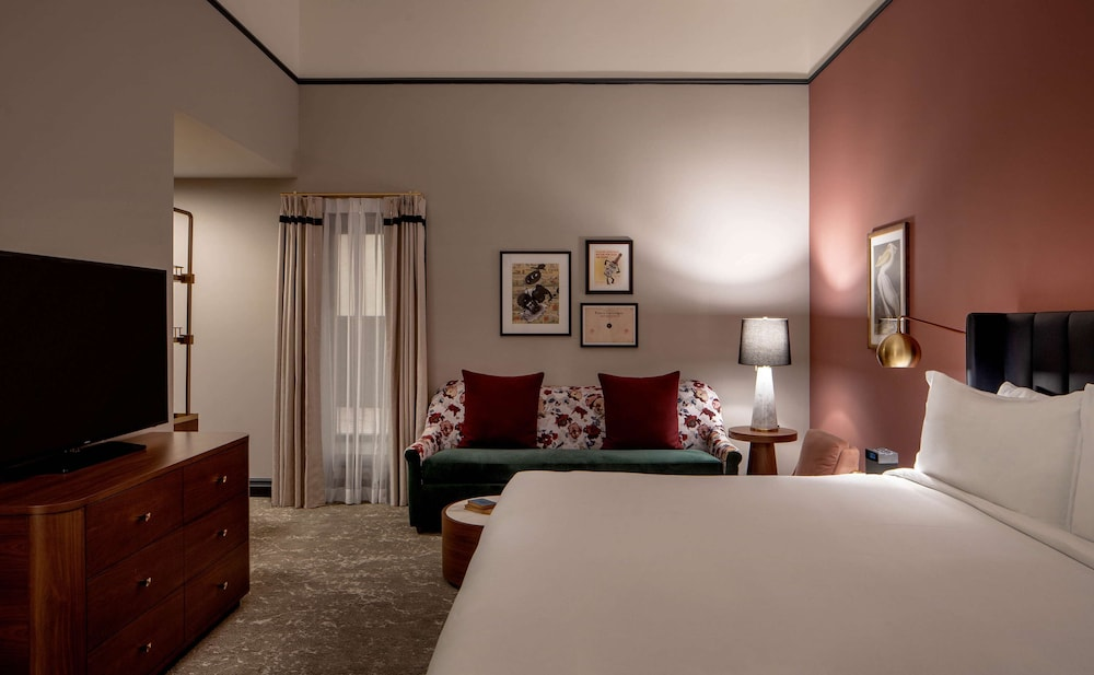 Room, The Eliza Jane, the Unbound Collection by Hyatt