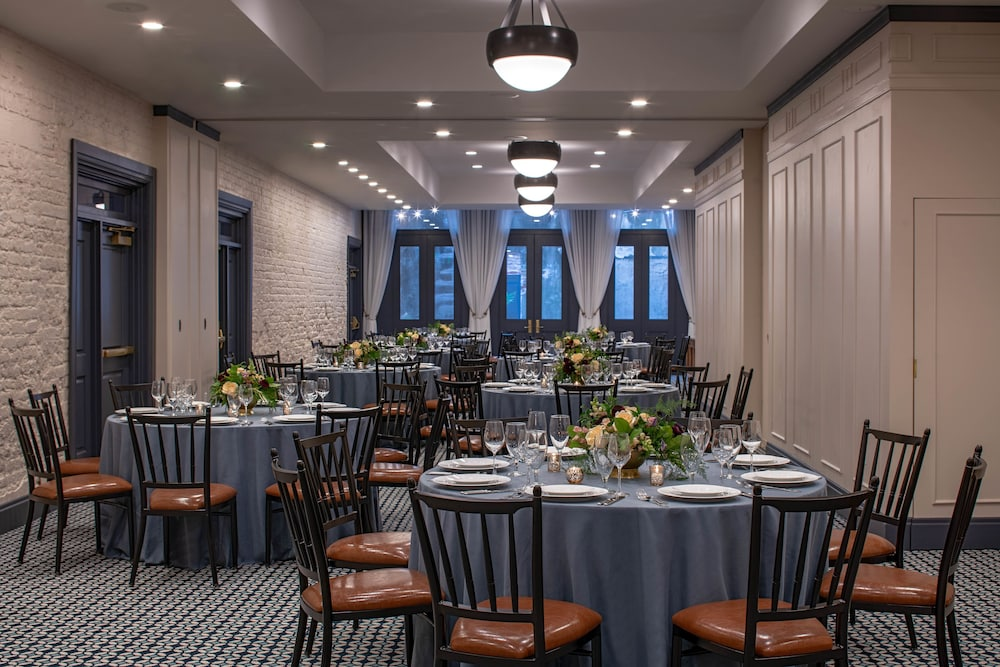 Meeting Facility, The Eliza Jane, the Unbound Collection by Hyatt