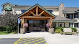 MountainView Lodge & Suites - Bozeman Hotels