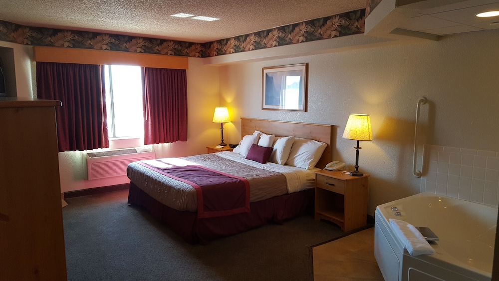 Room, MountainView Lodge & Suites