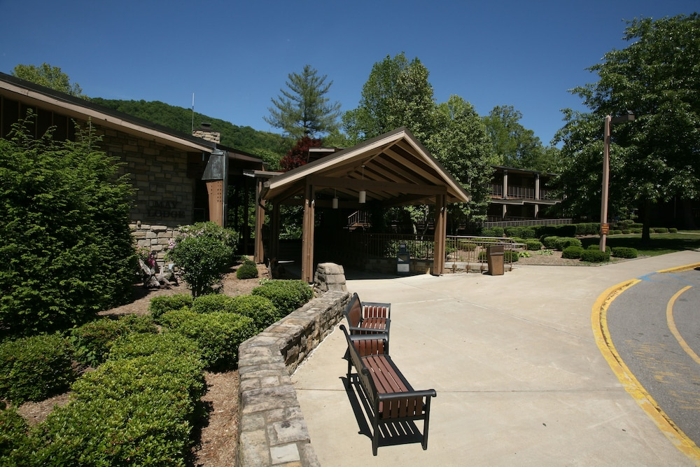 Jenny Wiley State Resort Park 3 0 Out Of 5
