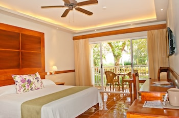 Superior Room, Garden View - Guestroom